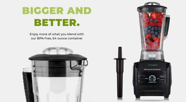cleanblend-commercial-blender-bigger-better