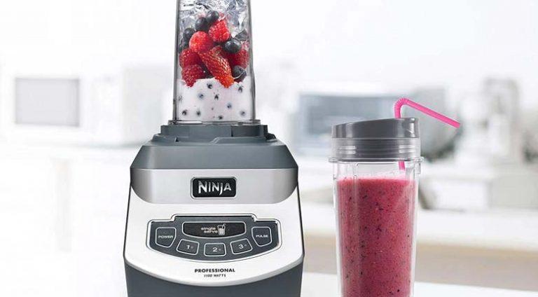 ninja-blender-bl-660-model