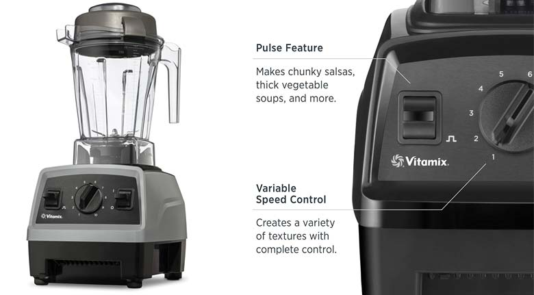 vitamix-e310-blender-food