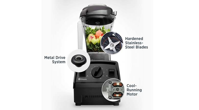 vitamix-e310-blender-features
