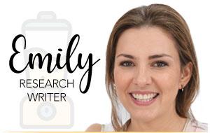 Emily Adams Content Editor
